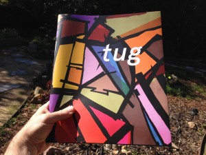 "New ""tug"" publication"