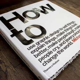 How to by Michael Bierut