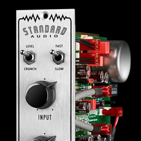 Standard Audio Faceplate